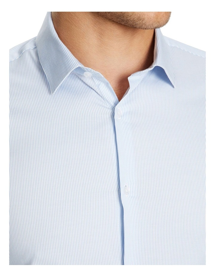 Halton Slim Fit Dress Shirt image 3