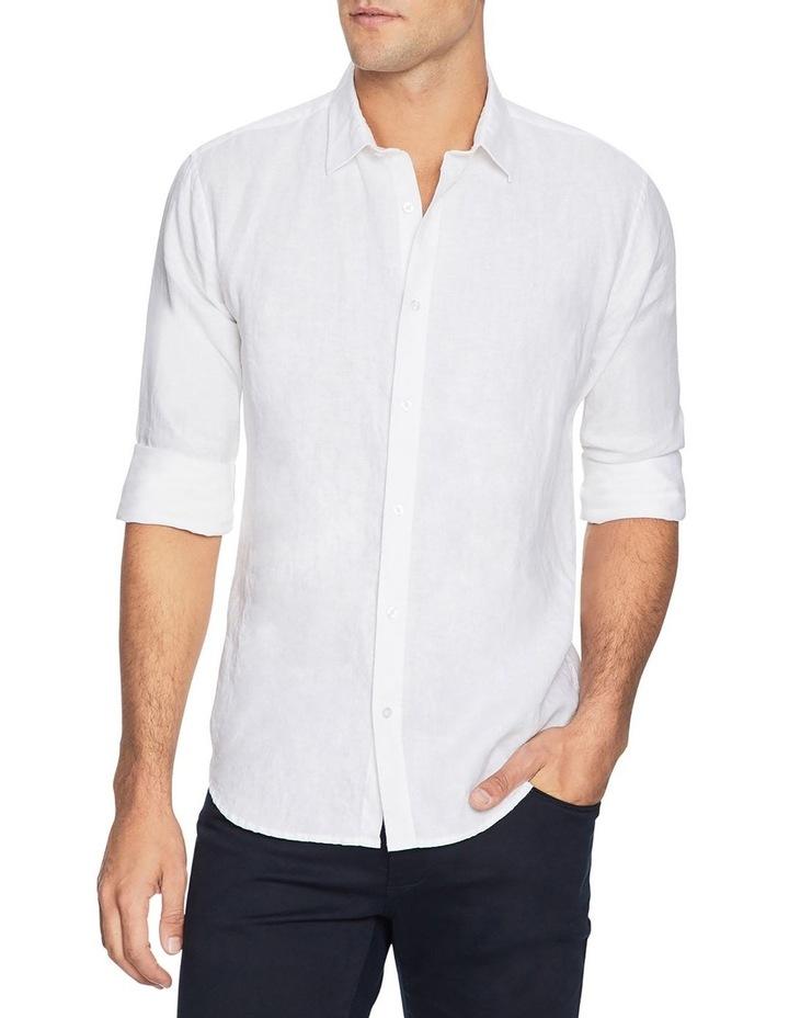 West Hampton Linen Shirt image 1