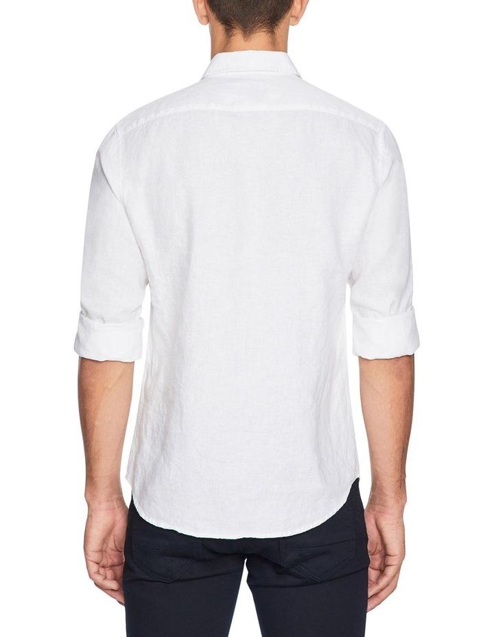 West Hampton Linen Shirt image 2