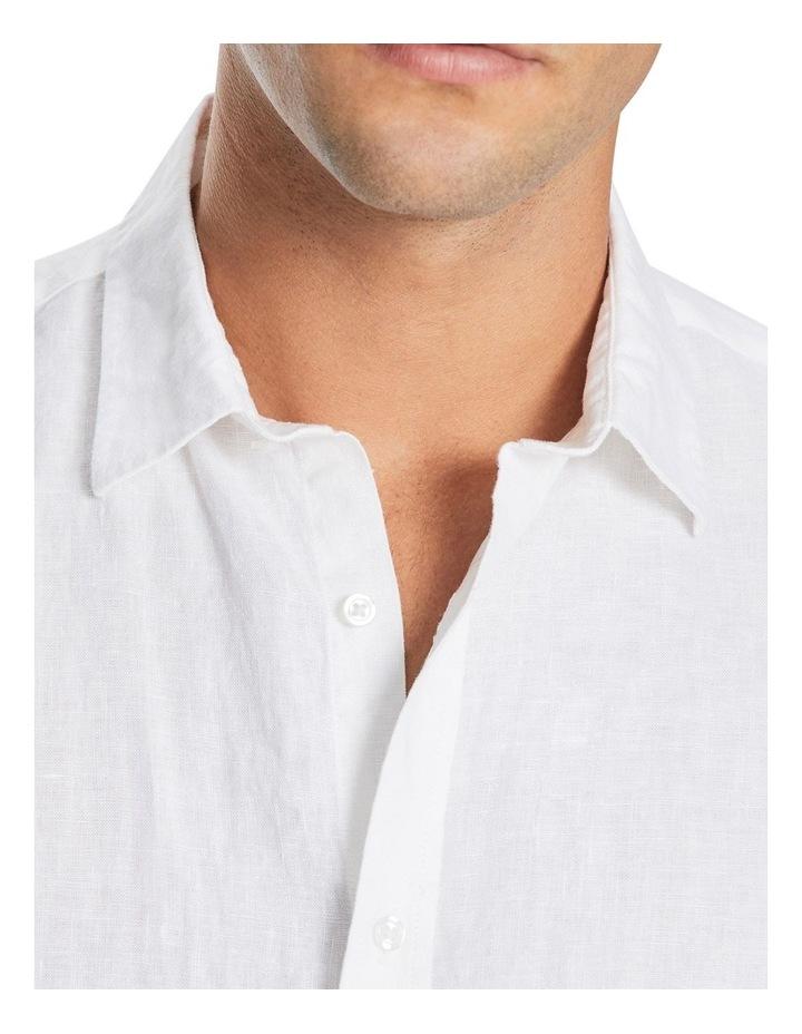 West Hampton Linen Shirt image 3