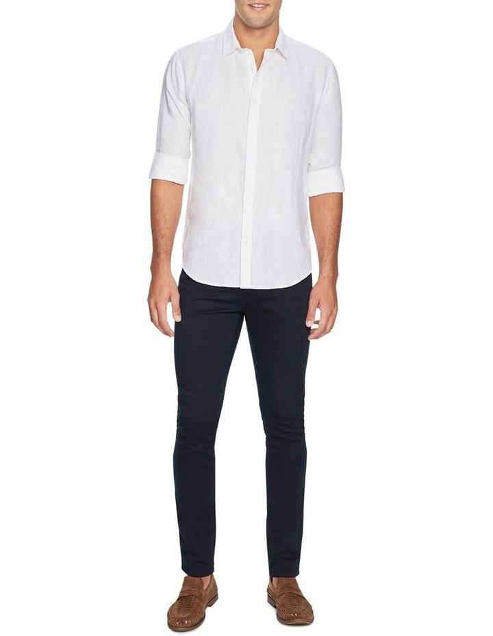 West Hampton Linen Shirt image 4