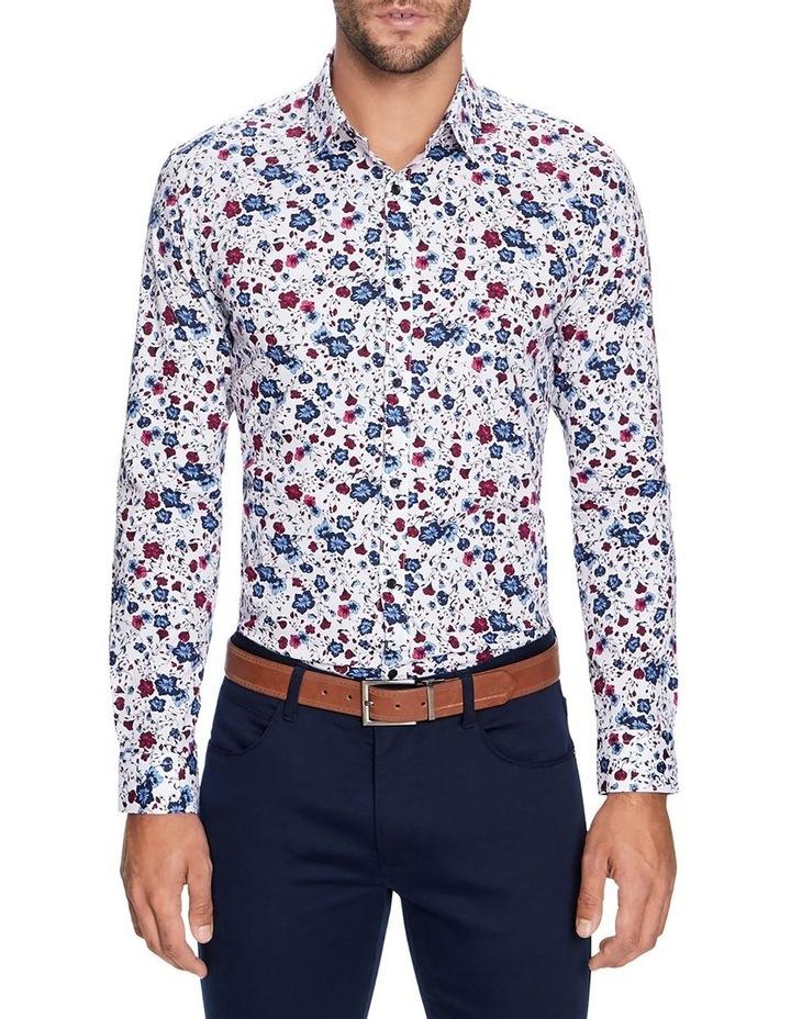 Eden Floral Slim Fit Shirt image 1