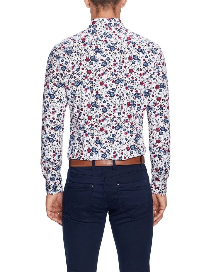 Eden Floral Slim Fit Shirt image 2