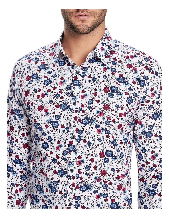 Eden Floral Slim Fit Shirt image 3