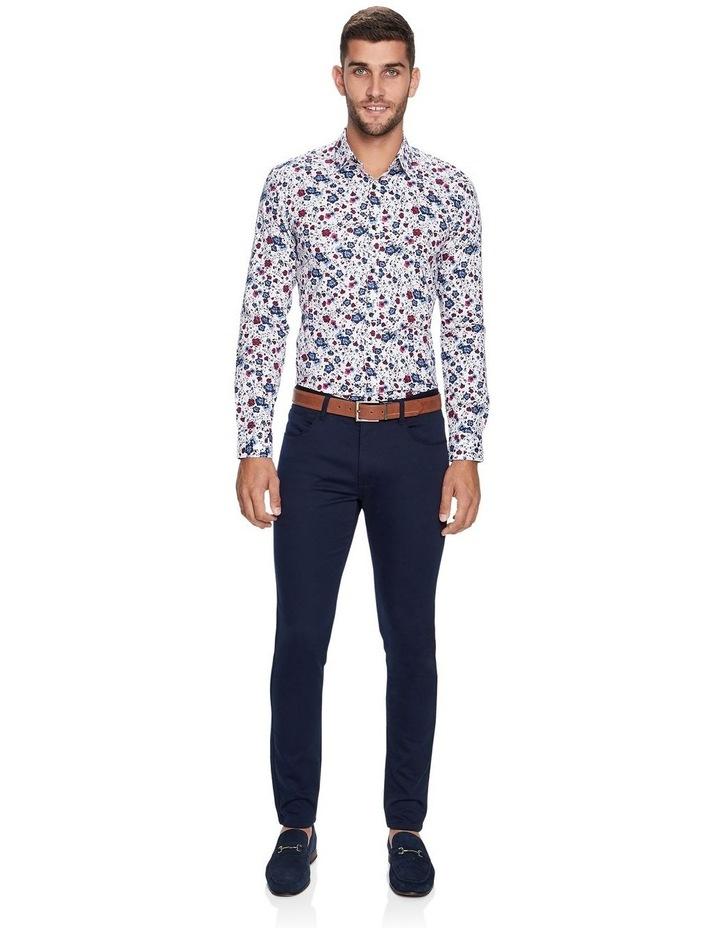 Eden Floral Slim Fit Shirt image 4