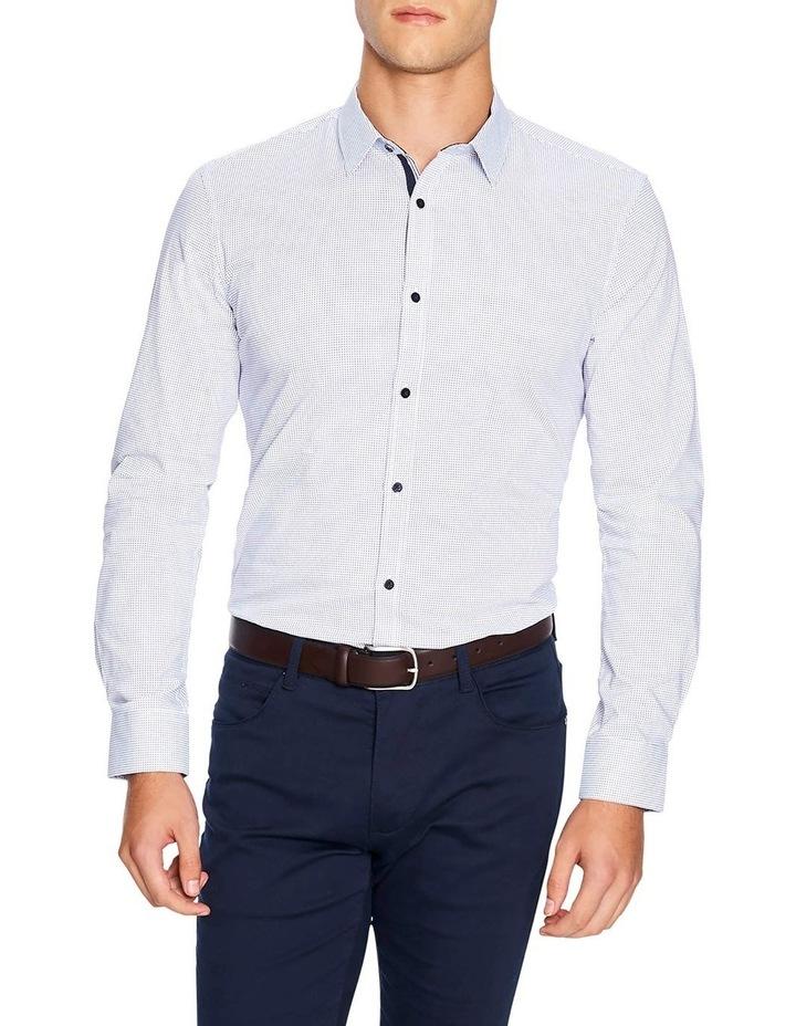 Apsley Slim Fit Shirt image 1