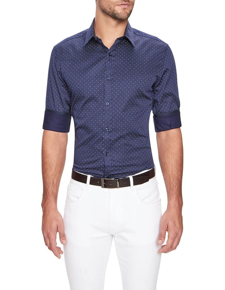 Vita Slim Fit Shirt image 1