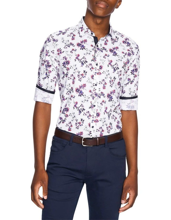 Botany Slim Fit Shirt image 1