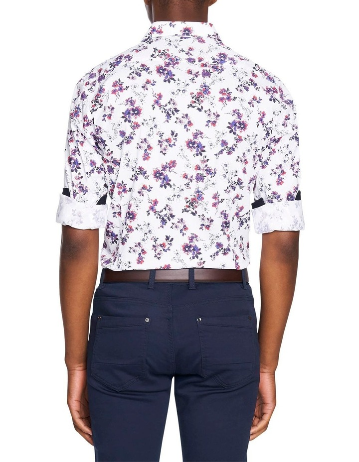 Botany Slim Fit Shirt image 2