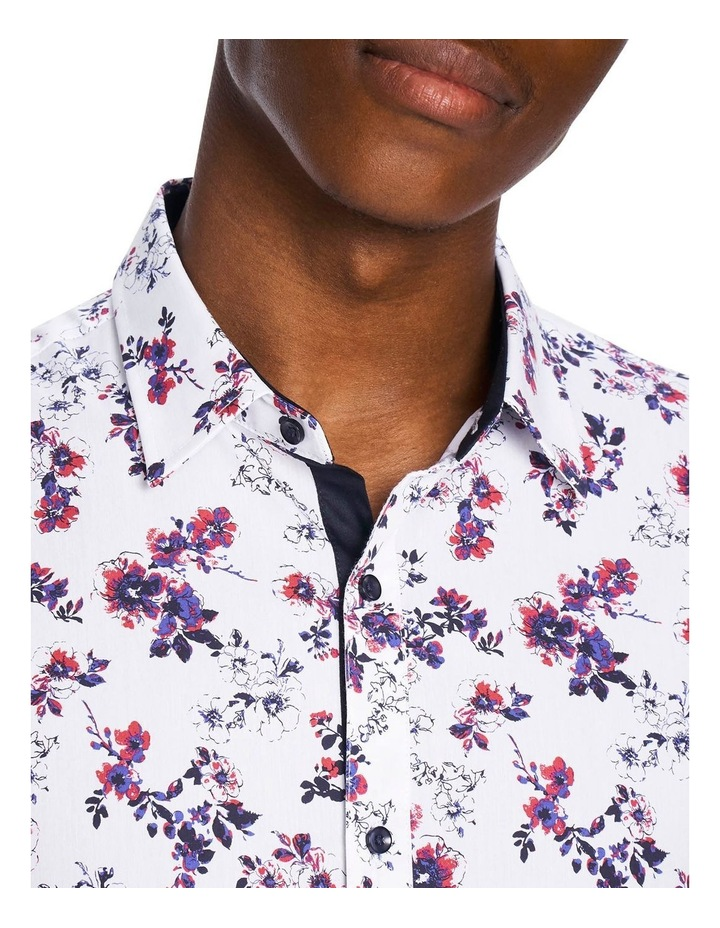 Botany Slim Fit Shirt image 3