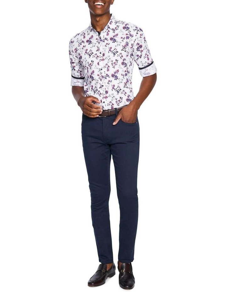 Botany Slim Fit Shirt image 4
