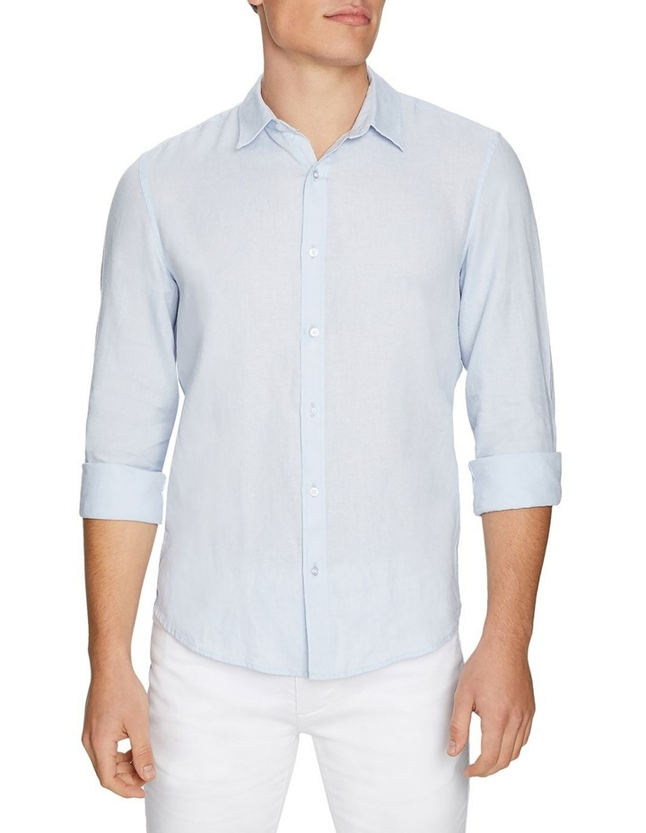 West Hampton Linen Shirt image 1