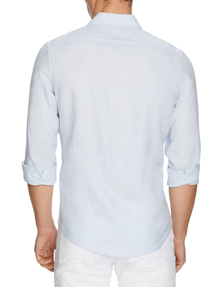 West Hampton Linen Shirt image 2