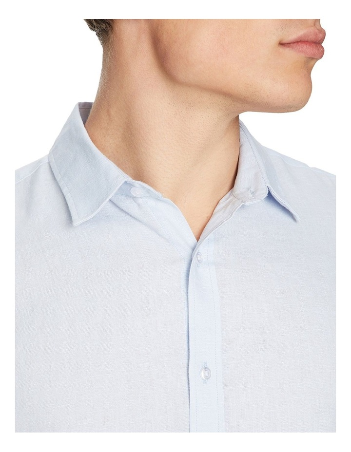 West Hampton Linen Shirt image 3