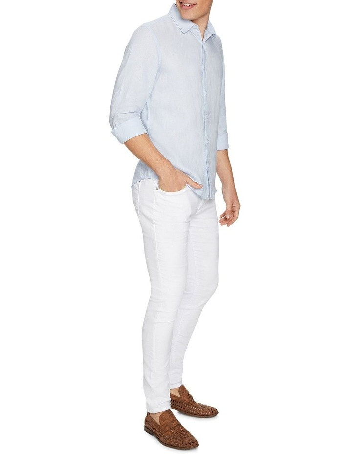 West Hampton Linen Shirt image 4