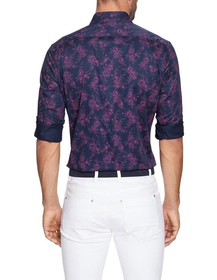 Floral Slim Fit Shirt image 2