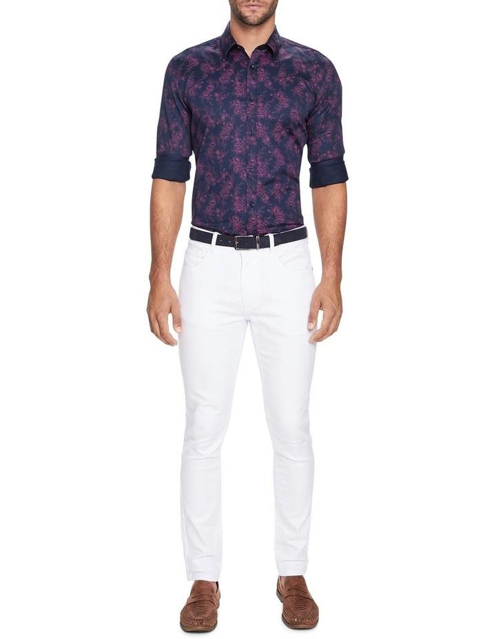 Floral Slim Fit Shirt image 4