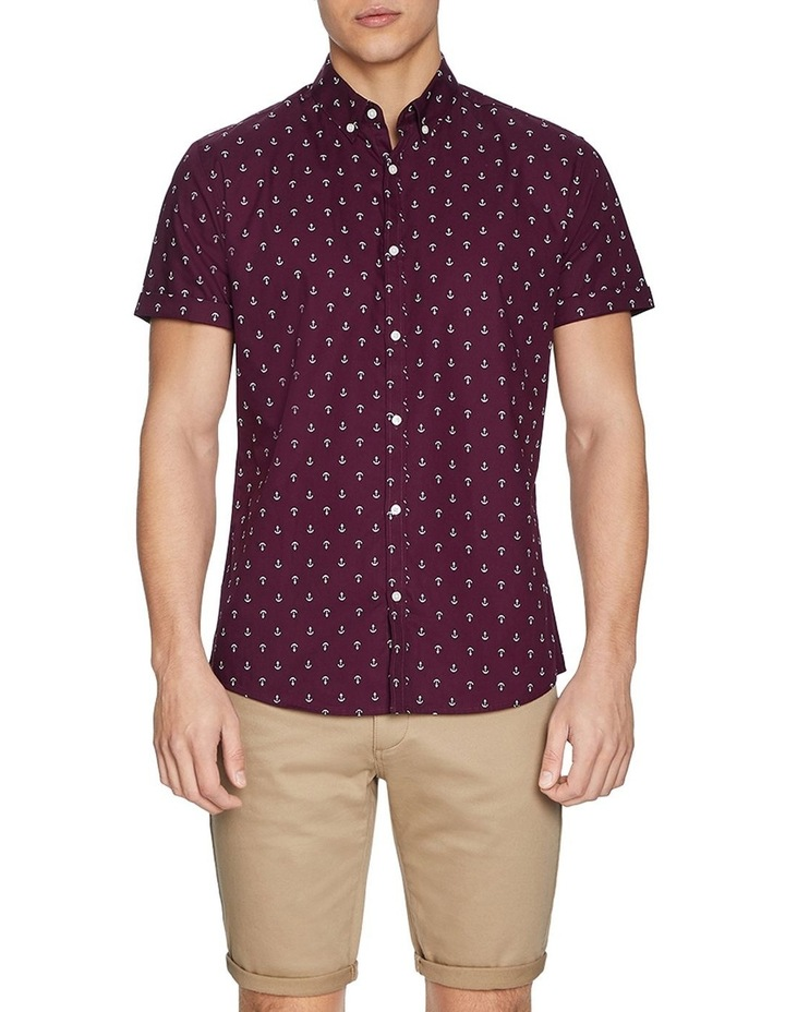 Large Anchor Shirt image 4
