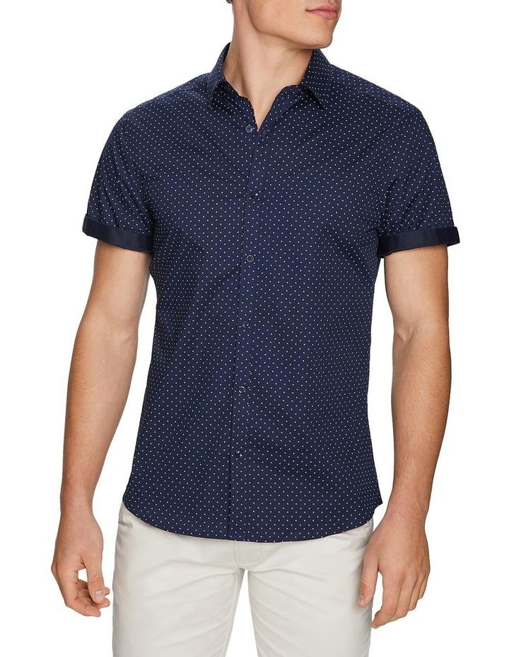Calvin Slim Shirt image 1