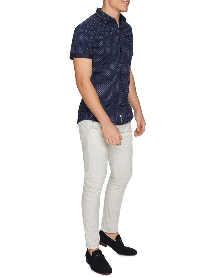Calvin Slim Shirt image 4