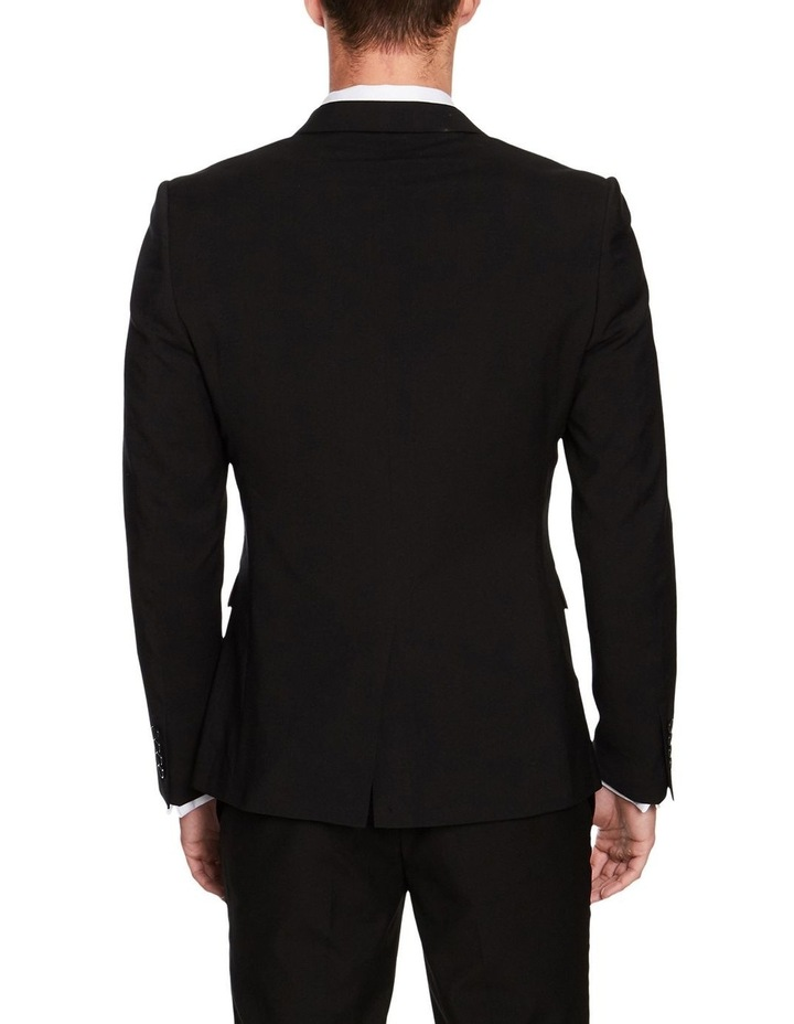 Aston Slim Fit Suit Jacket image 2