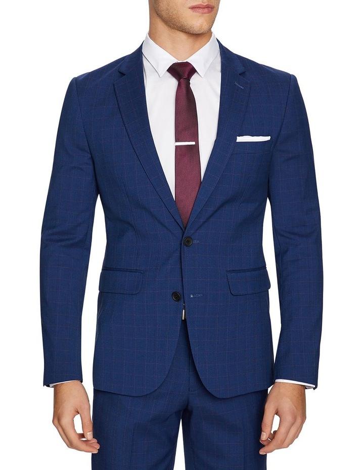 Davis Slim Fit Suit Jacket image 1