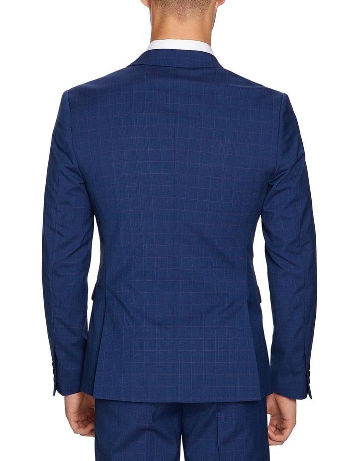 Davis Slim Fit Suit Jacket image 2