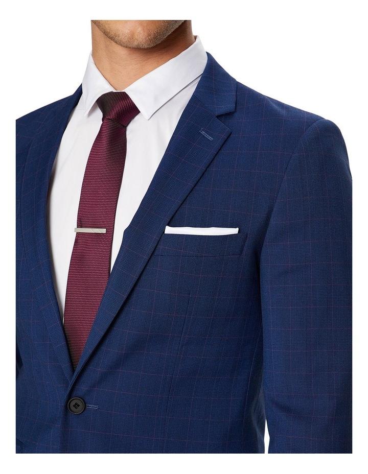 Davis Slim Fit Suit Jacket image 3