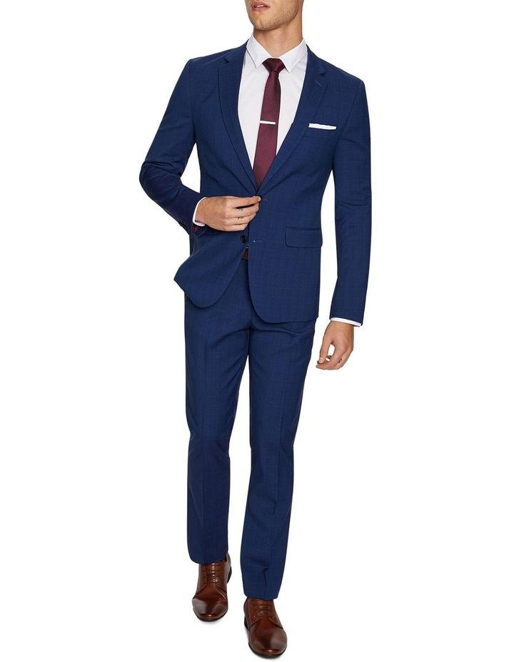 Davis Slim Fit Suit Jacket image 4