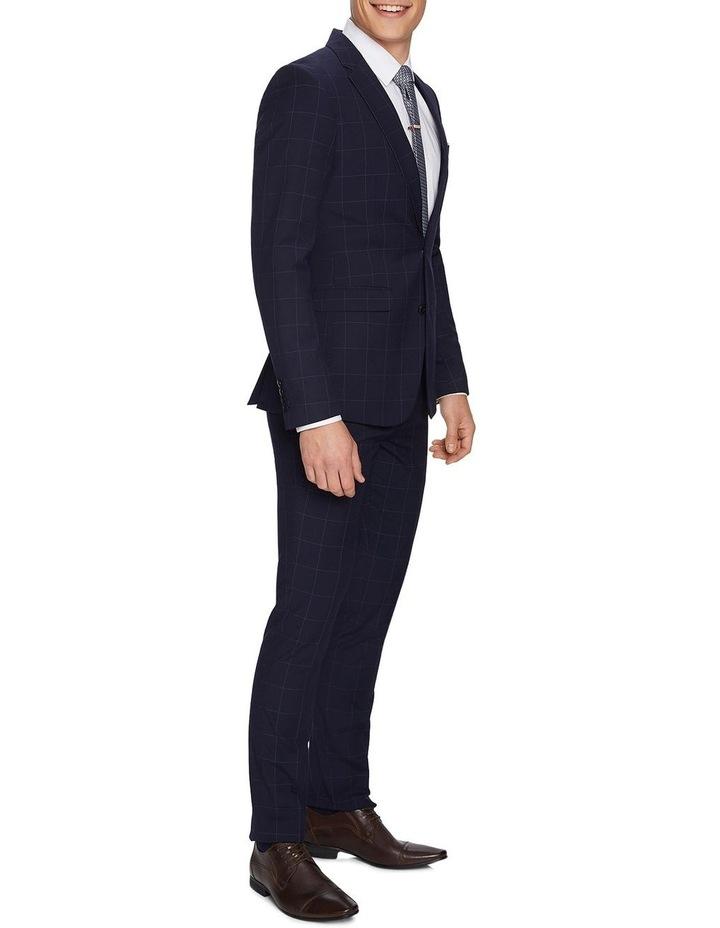 Ricardo Skinny Suit Jacket image 4