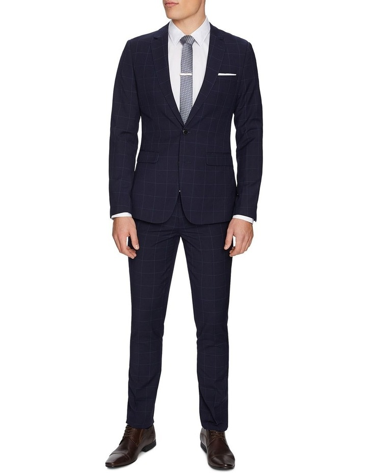 Ricardo Skinny Suit Jacket image 5