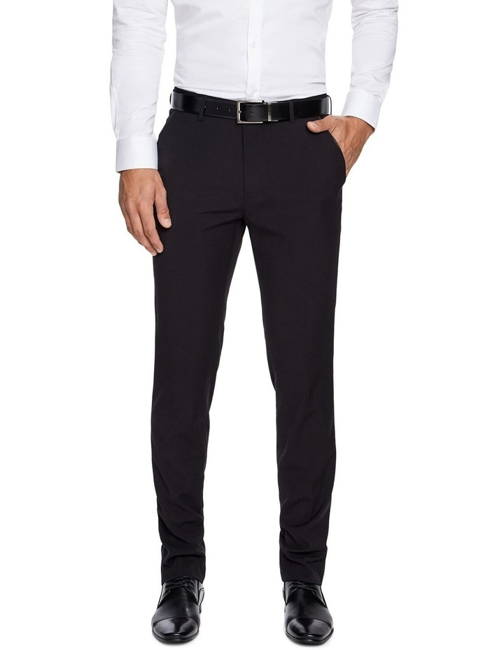 Aston Slim Fit Dress Pants image 1