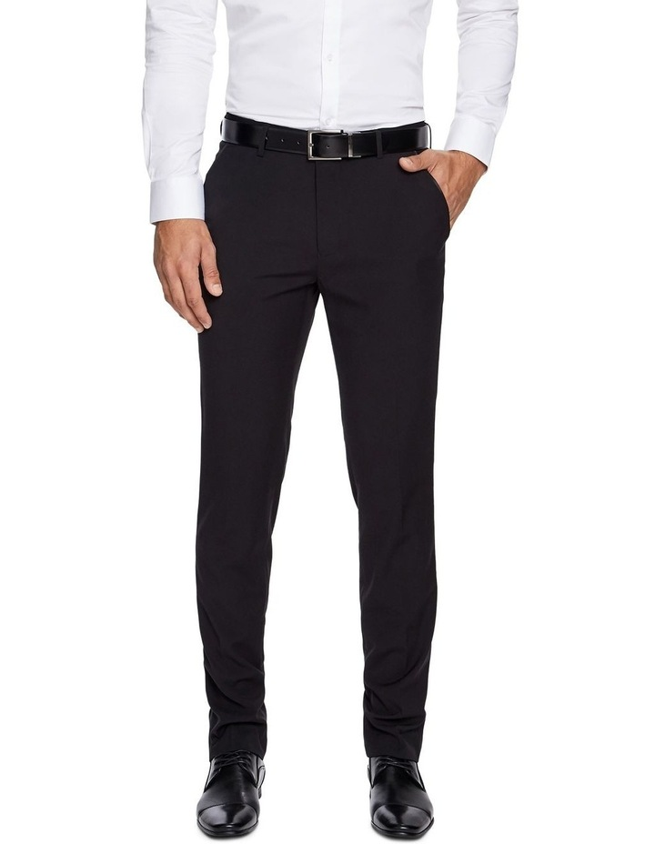 Aston Skinny Fit Dress Pants image 1