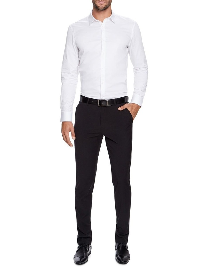 Aston Skinny Fit Dress Pants image 4