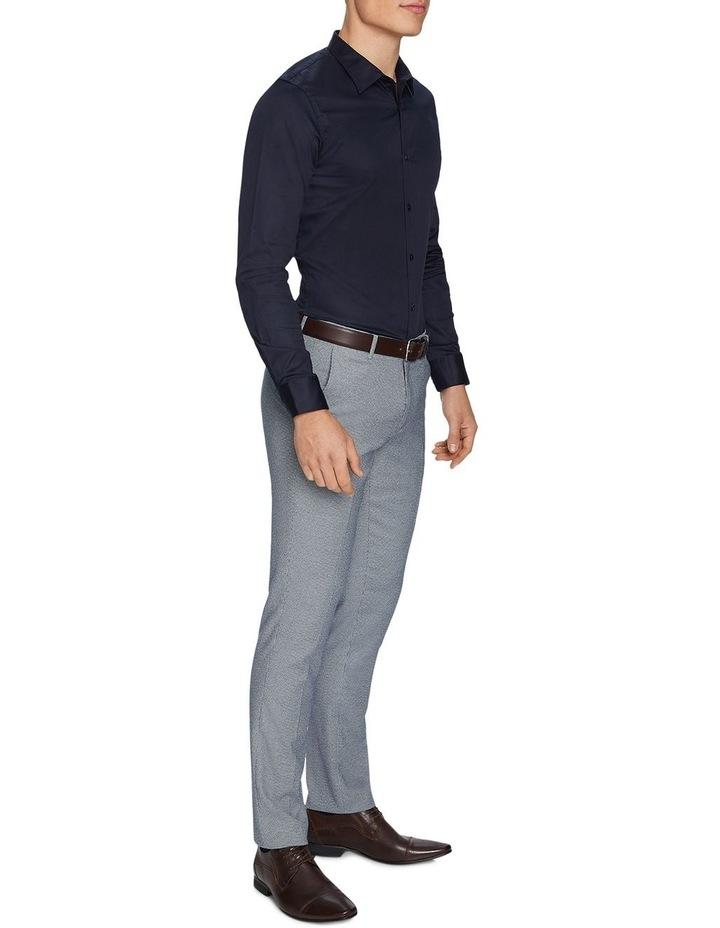Julian Skinny Dress Pants image 3