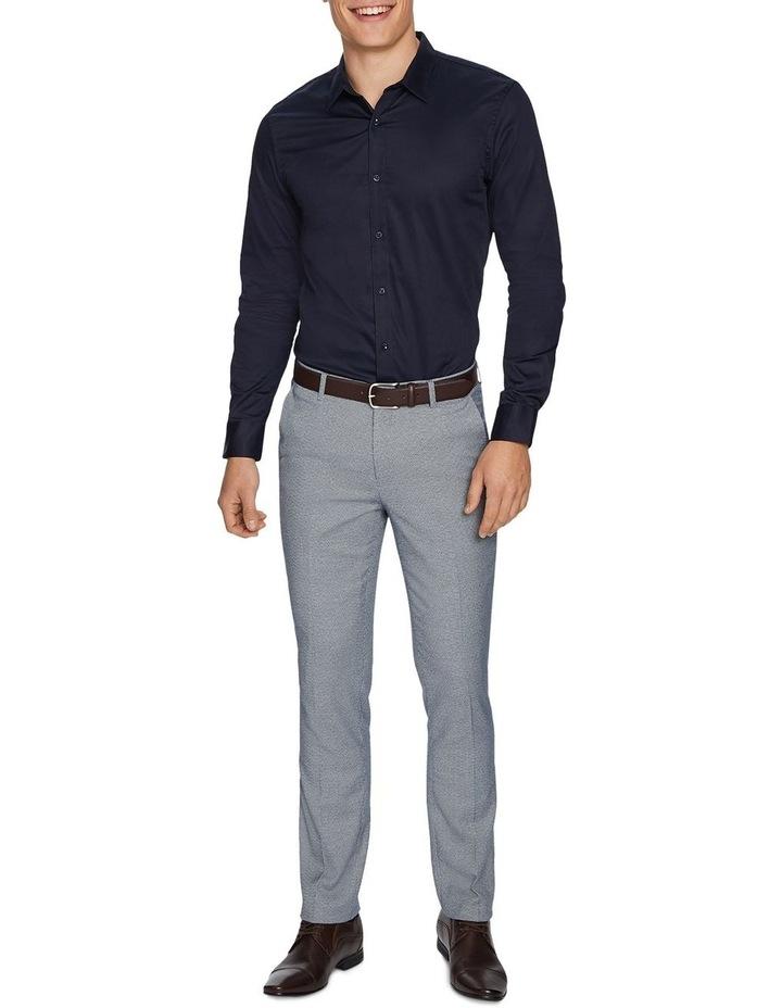 Julian Skinny Dress Pants image 4