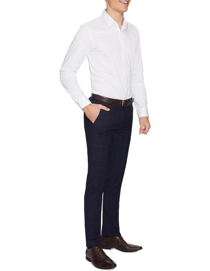 Ricardo Skinny Dress Pants image 4