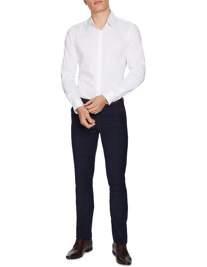 Ricardo Skinny Dress Pants image 5