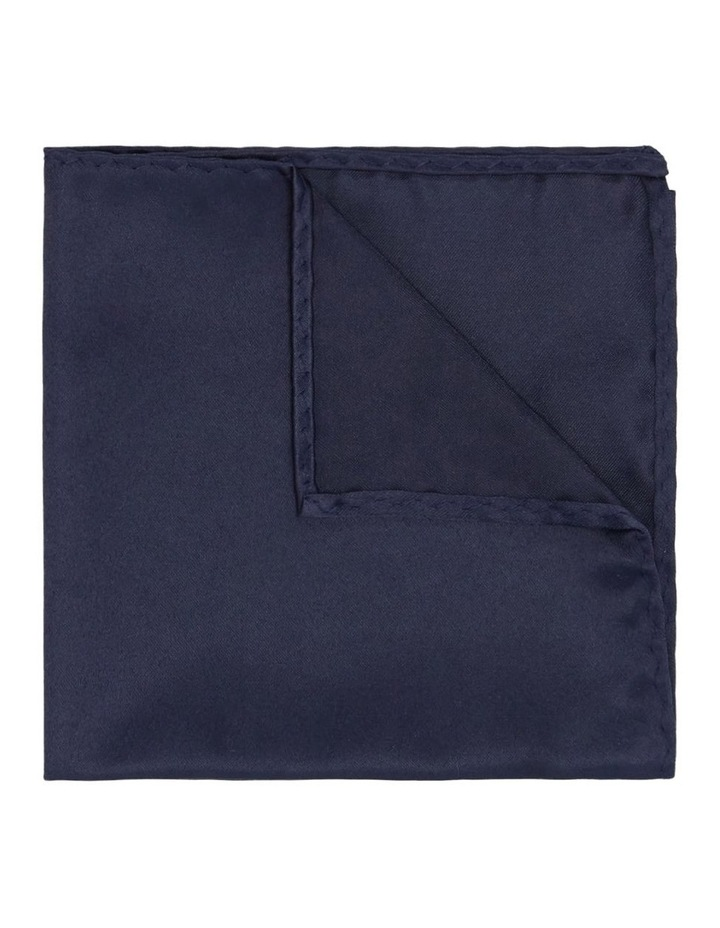 Matte Satin Pocket Square image 1