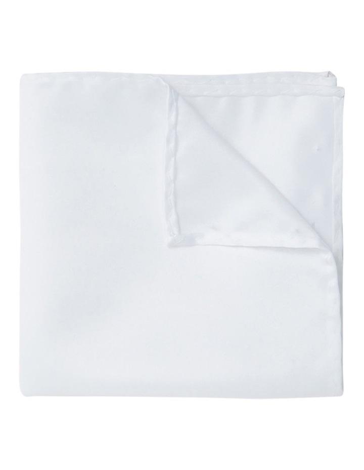 Plain Pocket Square image 1