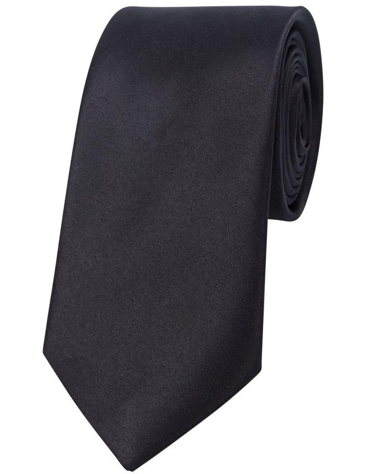 Plain 6.5cm Tie image 1