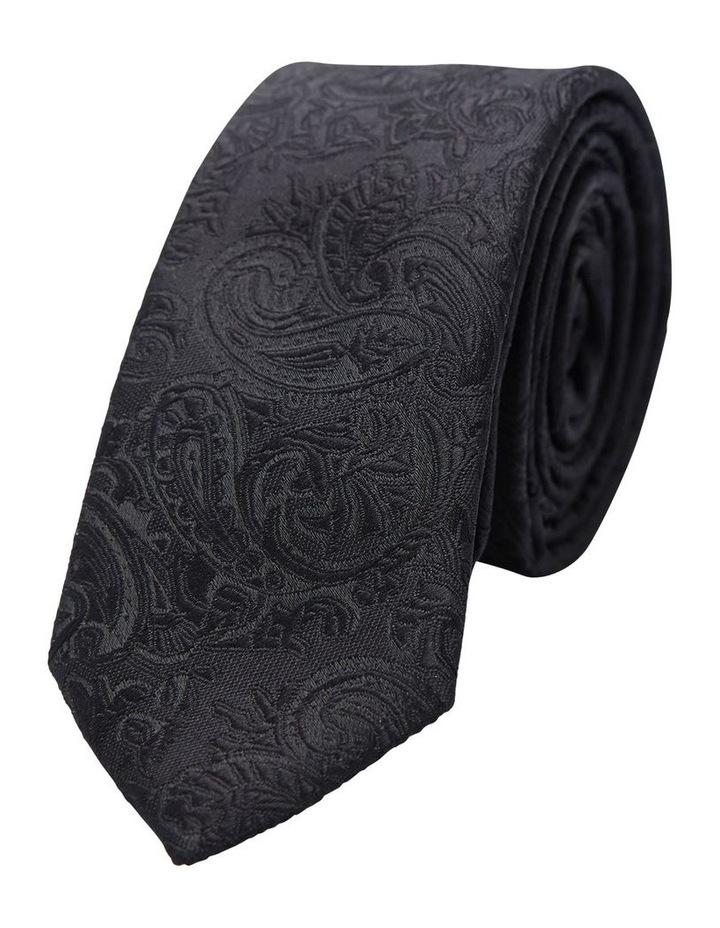 Rialta Paisley 5cm Tie image 1