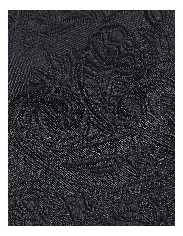 Rialta Paisley 5cm Tie image 2