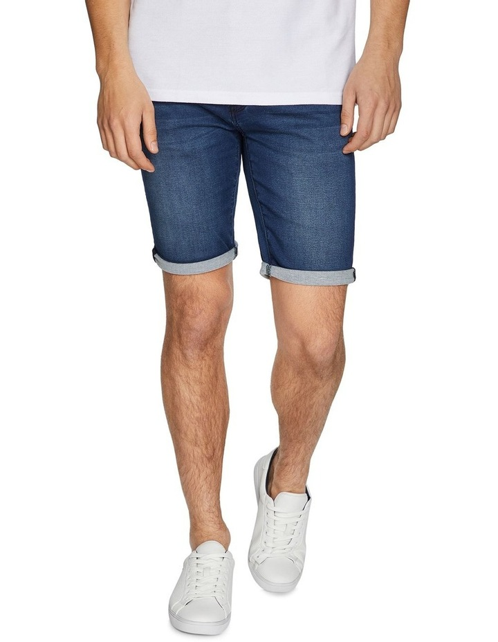 Evans Denim Shorts image 1
