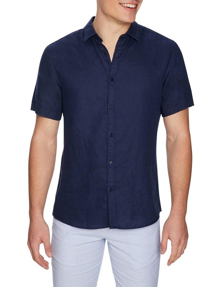 Lewis Linen Shirt image 1