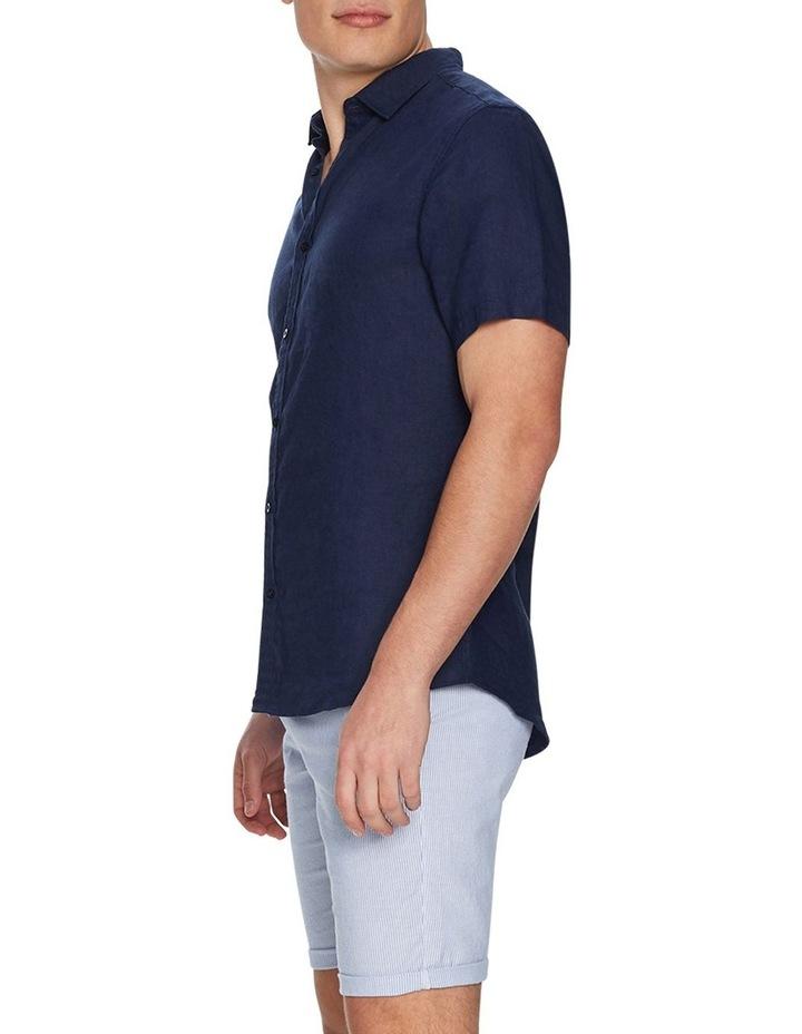 Lewis Linen Shirt image 4