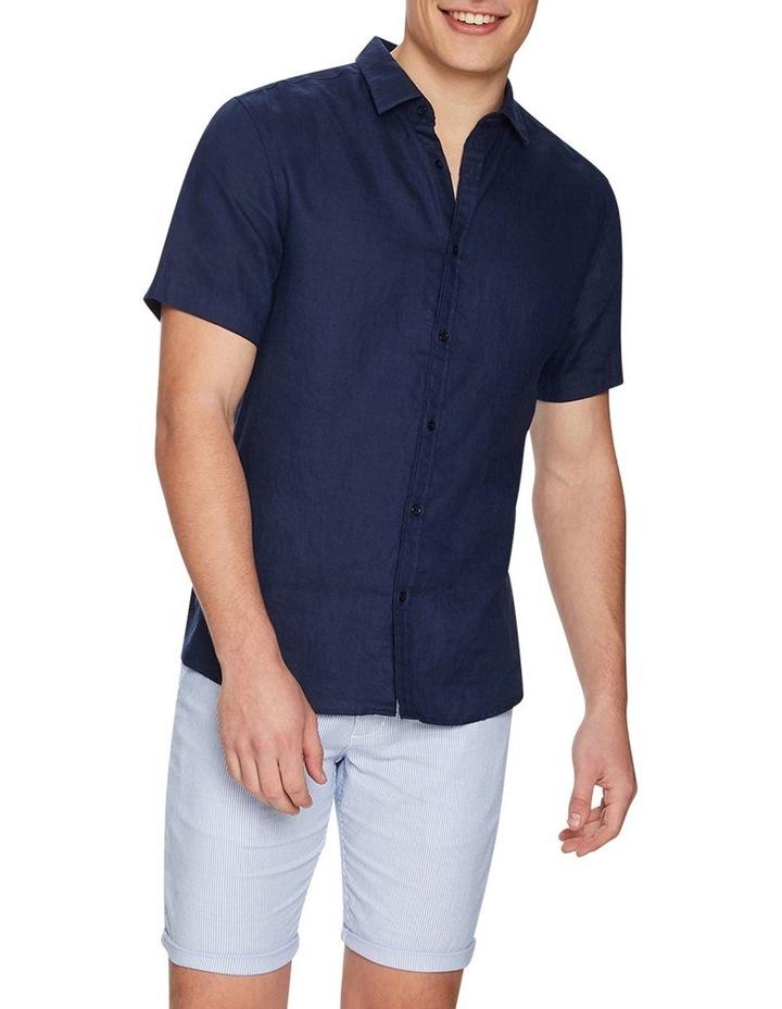 Lewis Linen Shirt image 5