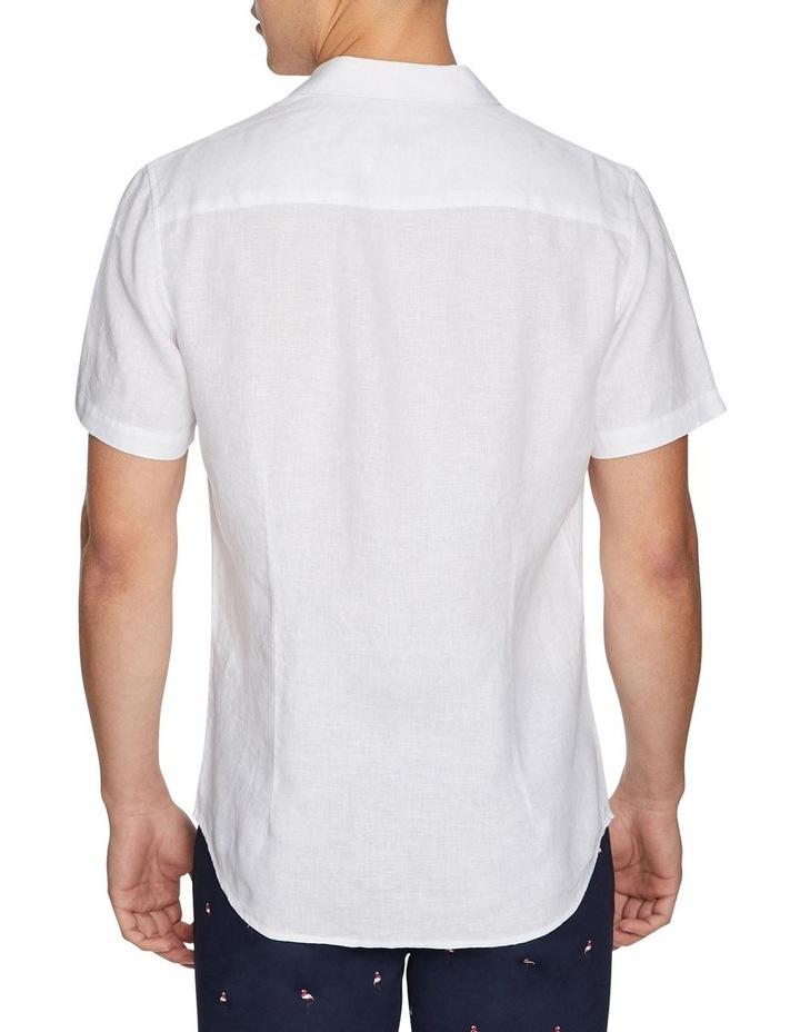 Lewis Linen Shirt image 2