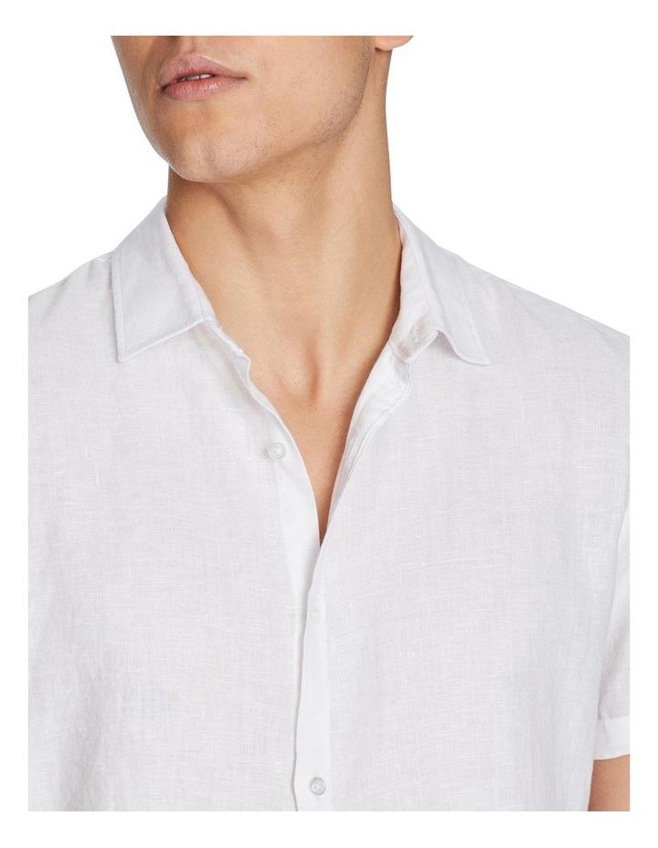 Lewis Linen Shirt image 3