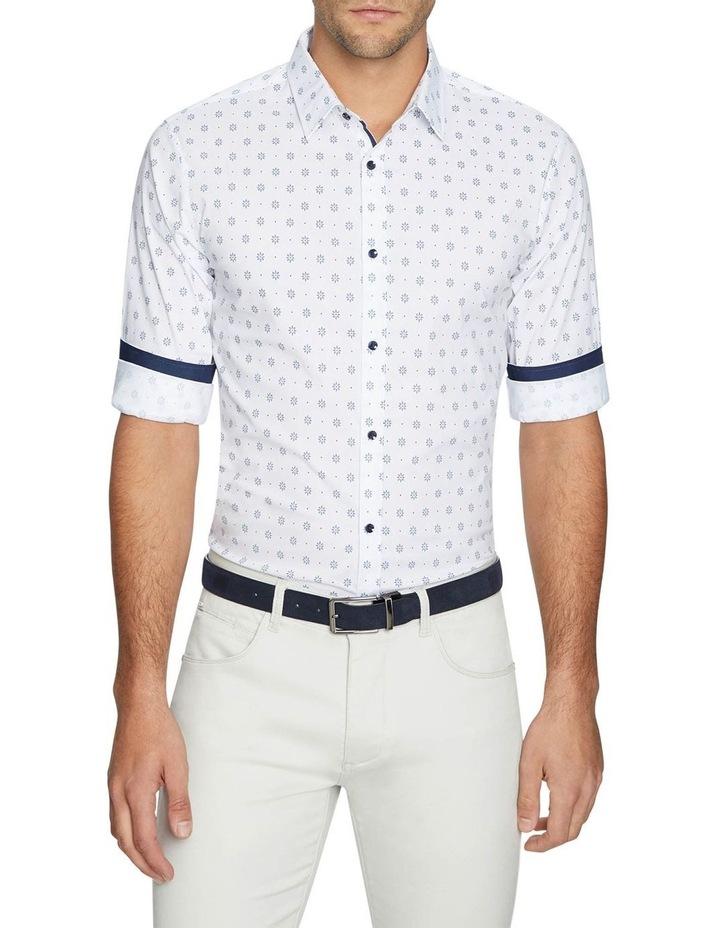 Milan Slim Shirt image 1
